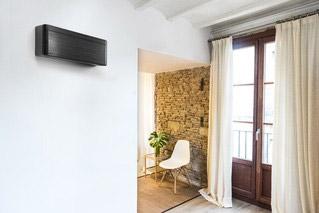 Klimatechnik für Zuhause